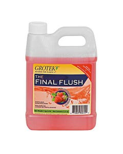 Grotek - Final Flush - Strawberry