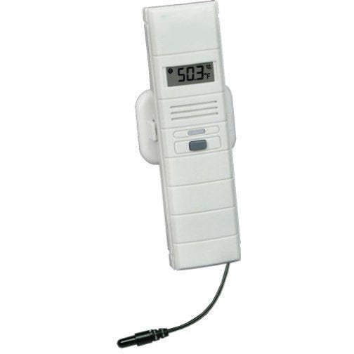 Photograph of La Crosse Add-on Temperature & Humidity Sensor Only