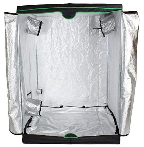 Classic Grow Tent - 4ft x 8ft DISCONTINUED