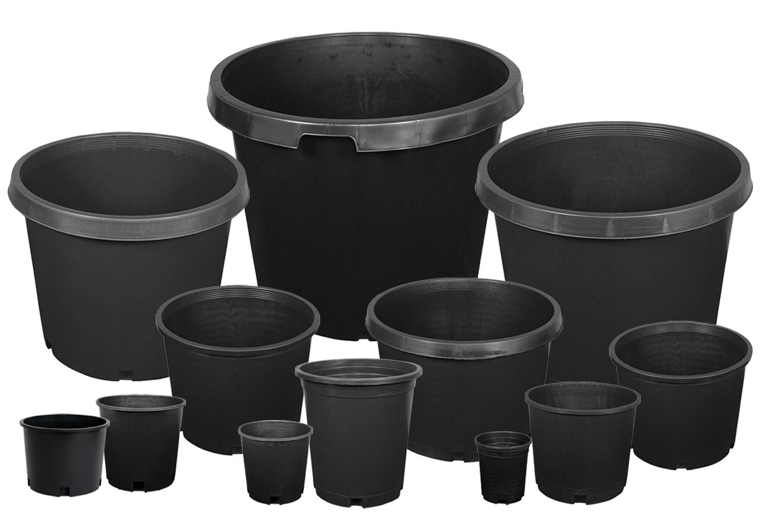 Premium Nursery Pot Direct From Growers
