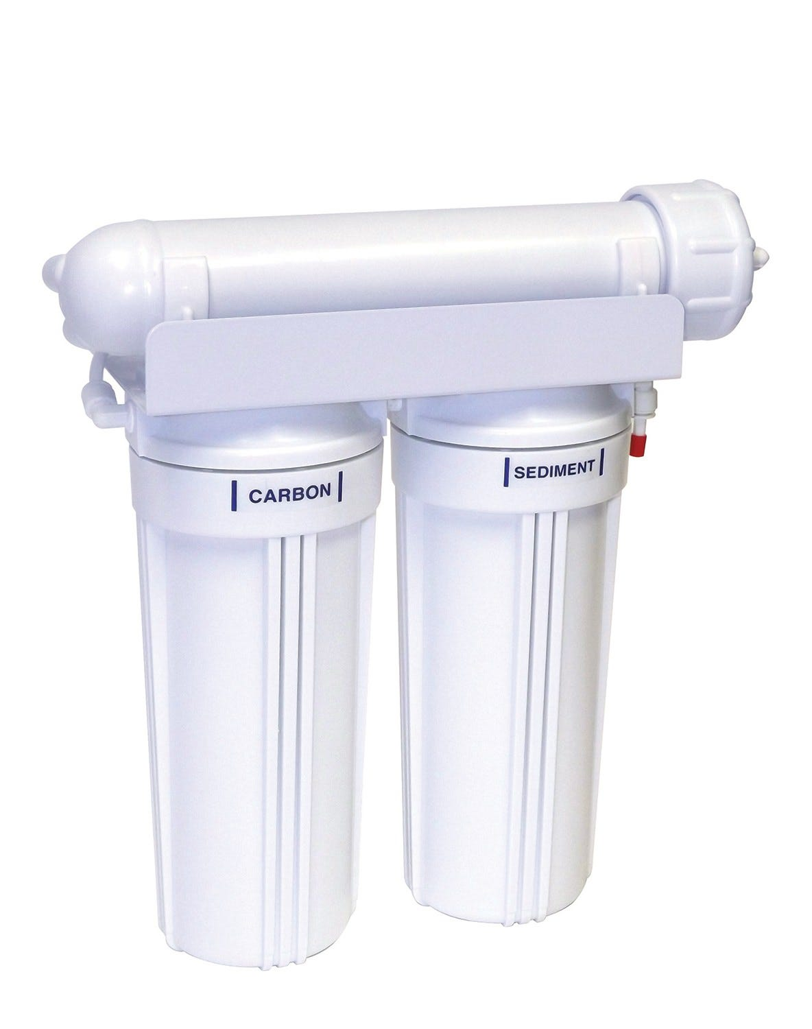 Pure Grow H2O 100 GPD Reverse Osmosis (RO) Filtration System
