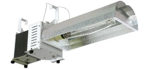 Sun System ProMag Commercial Grow Light Fixture Seed Starting, Seedling, Seedstarting Supplies, Gardening, Seed-Starting, Garden