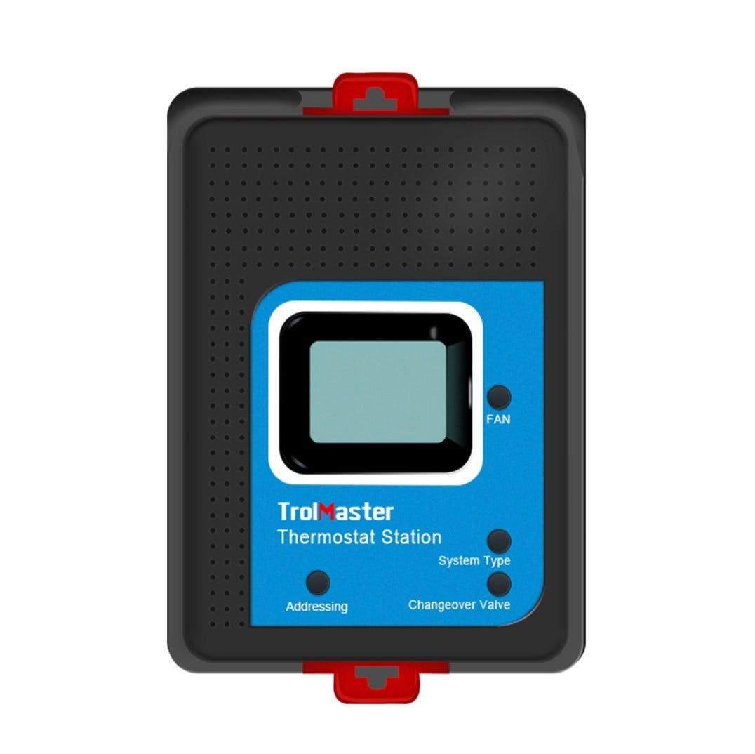 Photograph of TrolMaster Thermostat Station for Hydro-X (TS-2)