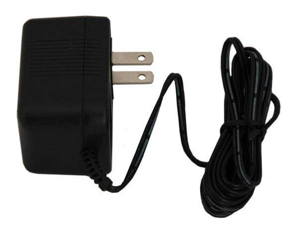 Wingscapes Camera A/C Power Adapter *DISCONTINUED* This item has been discontinued. A/C adapter allows users to power the Wingscapes TimeLapse camera from a regular wall outlet. Six-foot cord. INDOOR USE ONLY.