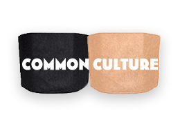 Save on 25+35 Gal Sizes Common Culture Fabric Pots