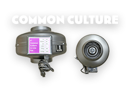 New Product Alert: Common Culture Stealth In-Line Exhaust Fans