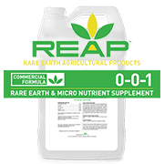 15% off REAP Rare Earth Micronutrient by HY-YIELD