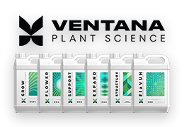 Shop now » Save 20% off NEW Ventana Plant Science Consumer Nutrients