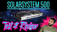 SolarSystem 550 Unboxing and Review Video