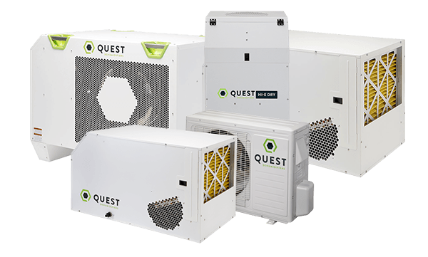 15% Off Normal Pricing Quest Factory Remanufactured with 3 Year Warranty